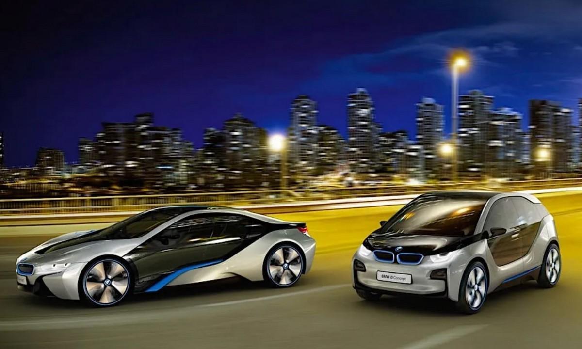 Σοκ στη Γερμανία: H Bosch έκανε… σκούπες τις BMW!