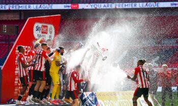 Μπρέντφορντ: Στα «σαλόνια» της Premier League μετά από 74 χρόνια