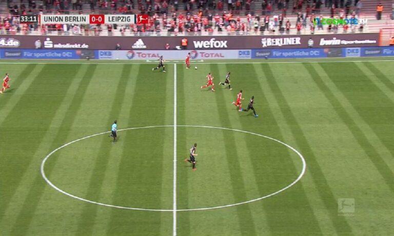 Bundesliga: Στο Conference League η Ουνιόν – Υποβιβάστηκε η Βέρντερ – Στα μπαράζ η Κολωνία
