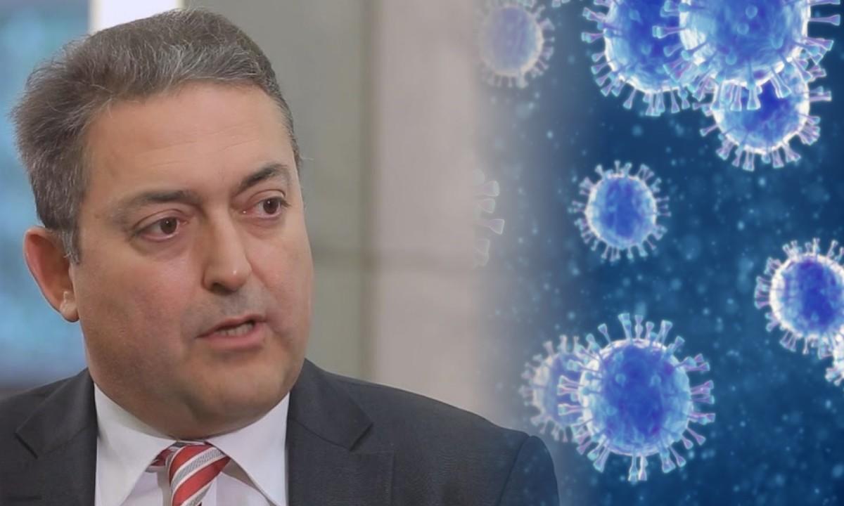 Θεόδωρος Βασιλακόπουλος: Χρειάζονται συγκεκριμένα προνόμια για τους εμβολιασμένους