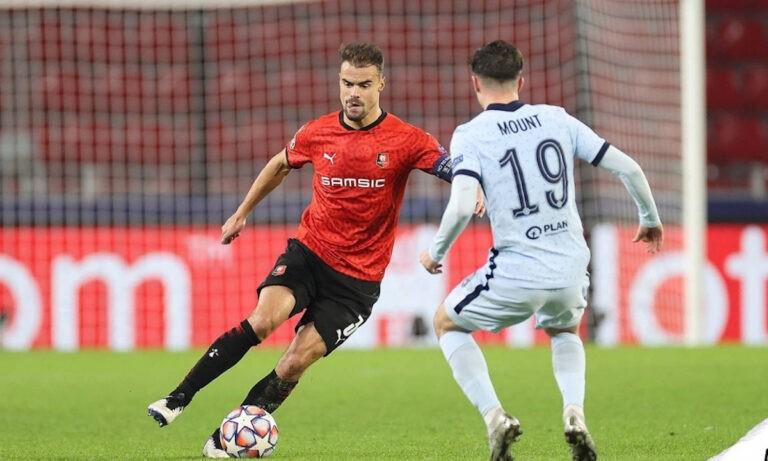 «Ο Ντα Σίλβα έπαιξε το τελευταίο του παιχνίδι με τη Ρεν -Εχει πρόταση από την ΑΕΚ»