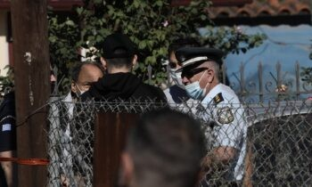 Δολοφονία στα Γλυκά Νερά: Ανακοίνωση σχετικά με προκήρυξη χρηματικής αμοιβής, εξέδωσε το απόγευμα το Υπουργείο Προστασίας του Πολίτη.
