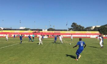 Football League: Ασταμάτητη η Καλαμάτα, νίκη για Βέροια, νέα ήττα για Πανσερραϊκό