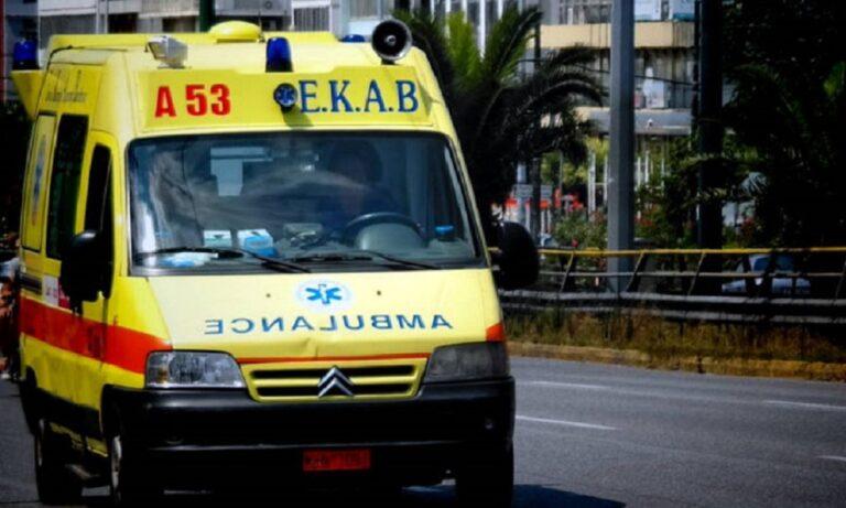 Ηράκλειο: Μυστήριο με δυο αυτοκτονίες που έγιναν την ίδια ώρα