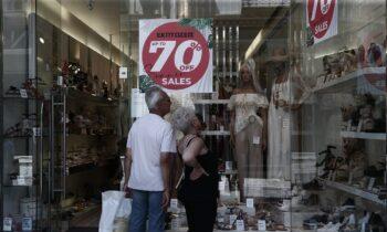 Καταστήματα: Ανοιχτά και την Κυριακή - Ποιες ώρες θα λειτουργήσουν