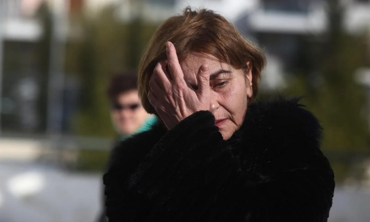 Ελένη Τοπαλούδη: Συγκλονίζει η μητέρα της – «Να ζείτε την κάθε στιγμή»