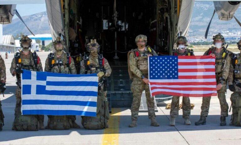 Ελληνοτουρκικά: Για δημιουργία βάσης των ΗΠΑ στη Σαμοθράκη κάνει λόγο η εφημερίδα «Sözcü», γεγονός που μαρτυρά την ανησυχία από την Τουρκία.