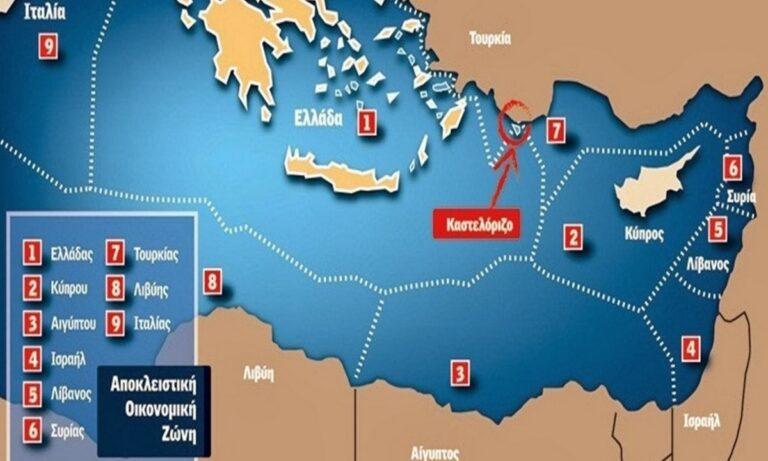 Ελληνοτουρκικά: Ο Γιάννης Κιμπουρόπουλος υπογράφει άρθρο στο site efsyn.gr, μέσω του οποίου αναφέρεται στην κατάσταση στην Ανατ. Μεσόγειο.
