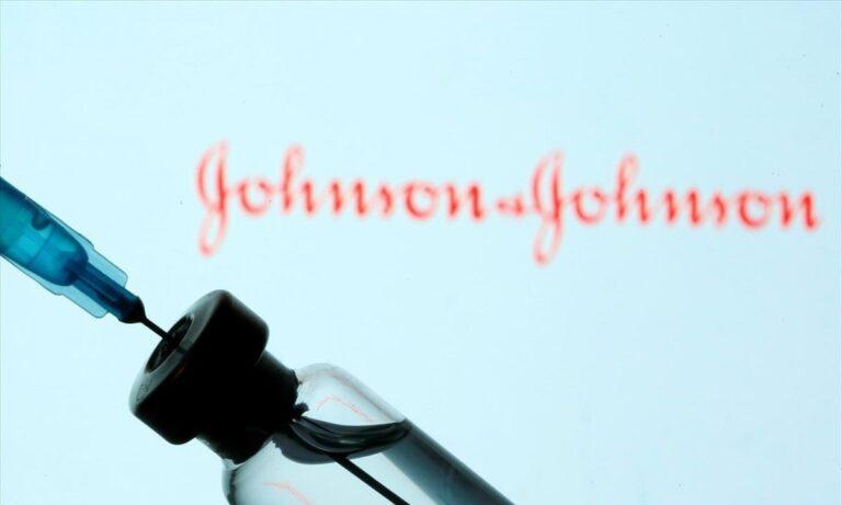 Johnson & Johnson: Έρχεται κι αυτό το εμβόλιο στην Ελλάδα