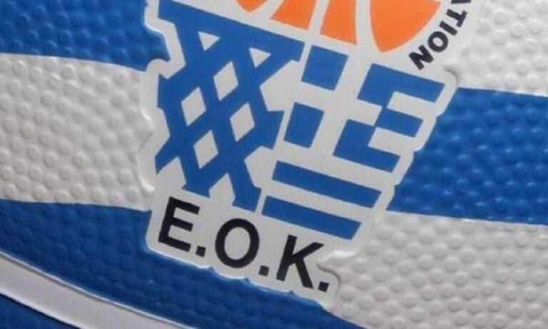 Το υφυπουργείο Αθλητισμού αδειάζει την ΕΟΚ: «Έχετε πάρει 984 χιλιάδες σε ένα τρίμηνο»!