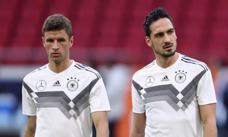 Euro 2020: Την Τετάρτη (19/5) ο Γιόαχιμ Λεβ ανακοίνωσε την αποστολή της εθνικής Γερμανίας για την τελική φάση της διοργάνωσης.