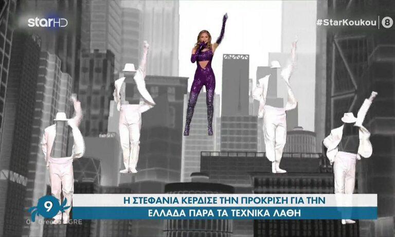 Eurovision Eλλάδα: Βράζει ο Φωκάς Ευαγγελινός με τους διοργανωτές για το λάθος