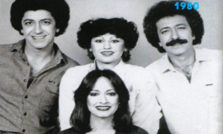 Eurovision 1980: «Σκάνδαλο, η Βίσση με πολιτική παρέμβαση»