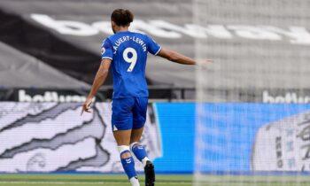 Γουέστ Χαμ - Έβερτον 0-1: Διπλό... Ευρωπαϊκού αέρα!