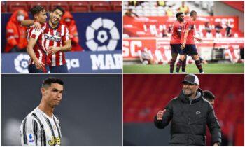 Football Europe: Επεισοδιακά φινάλε και «αστεράτες» μάχες
