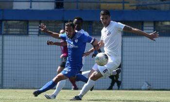 Football League: Το πρόγραμμα της τελευταίας αγωνιστικής