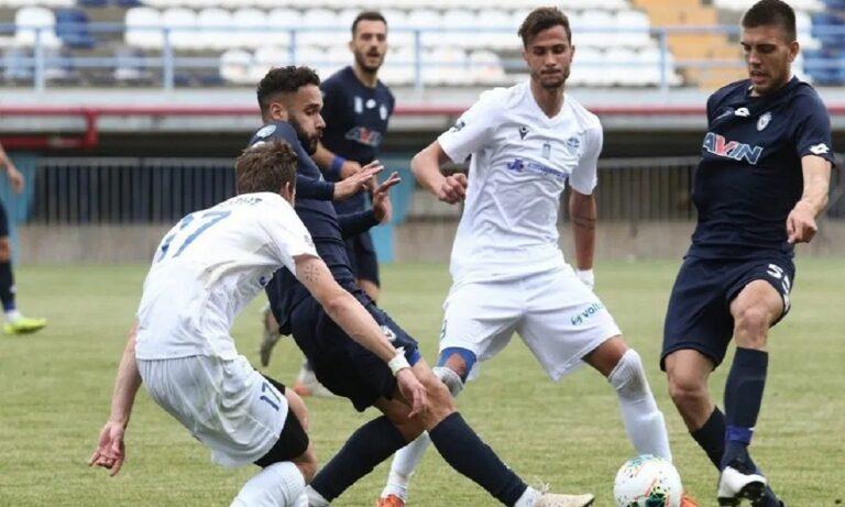 Football League: Αγγίζουν την άνοδο Καλαμάτα και Καβάλα – Σημαντικές νίκες για Ρόδο, Πιερικό, Ολυμπιακό Βόλου