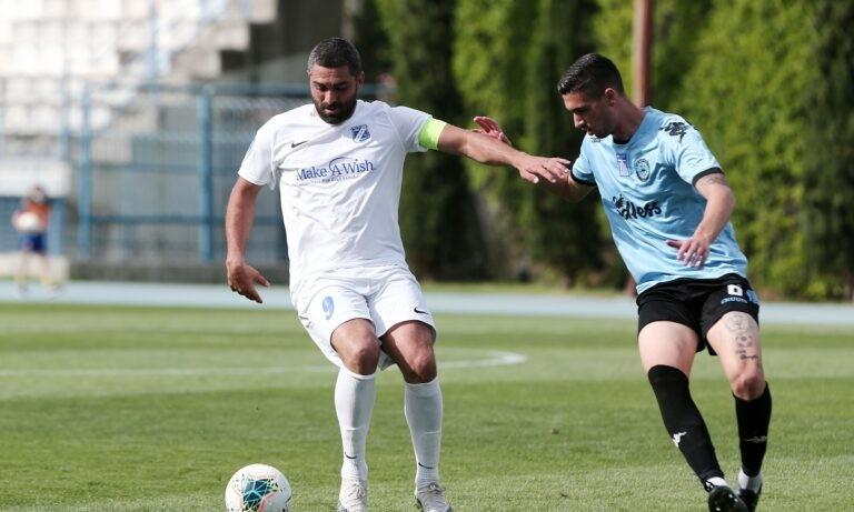 Football League: Απρόσμενες ήττες για Καλαμάτα και Καβάλα, επιβλητικές νίκες για Βέροια και Αιγάλεω