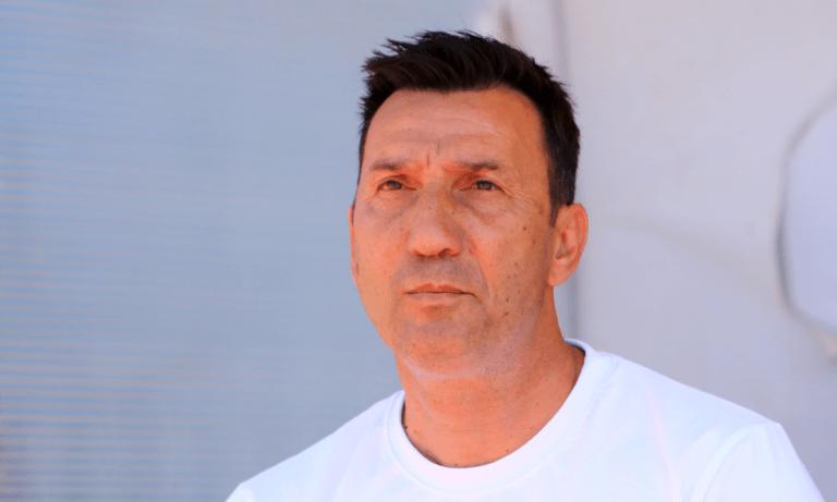 Πλήρης επιβεβαίωση του Sportime. O 52χρονος τεχνικός ανακοινώθηκε επίσημα από την ΑΕΛ. Ανακοινώθηκε και η επιστροφή Γιάκου.