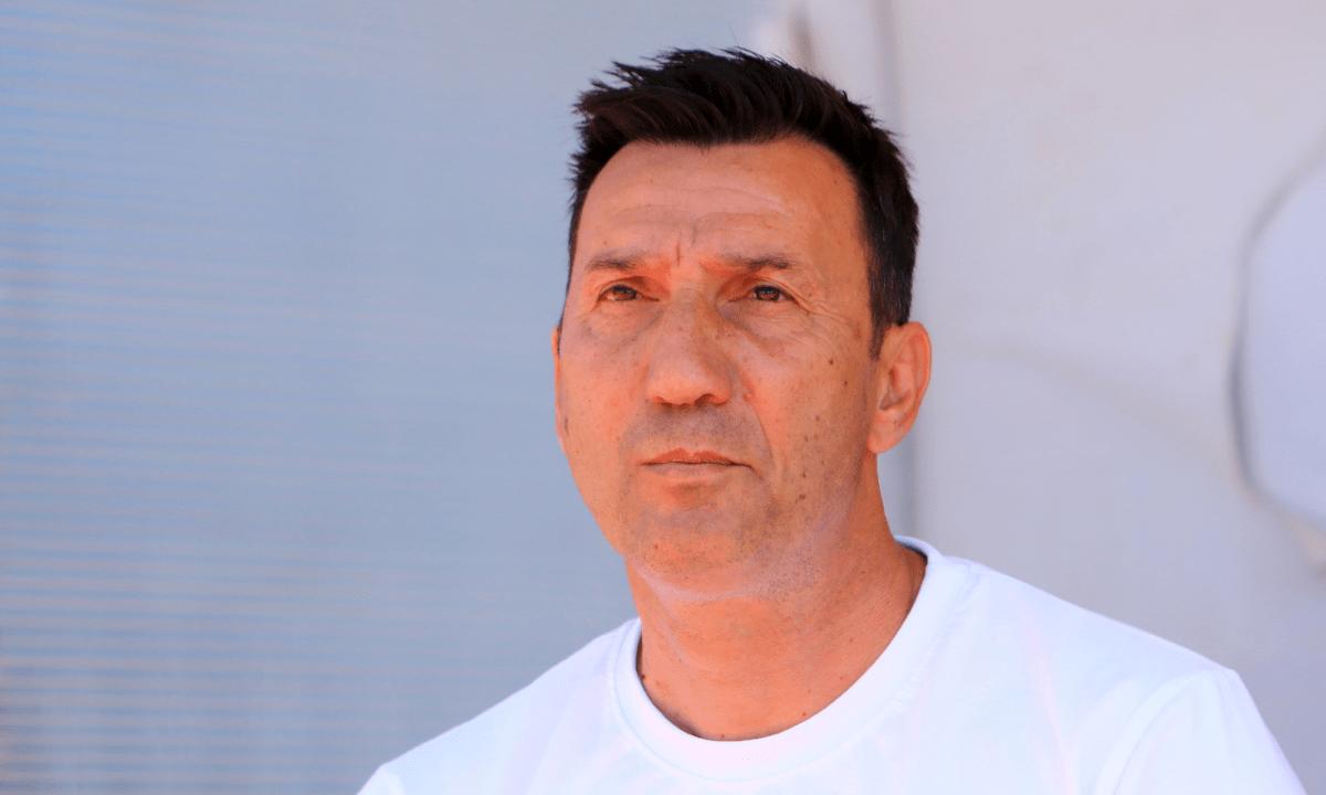 ΑΕΛ: Επίσημα Φραντζέσκος ο νέος προπονητής!