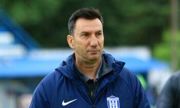ΑΕΛ - Οριστικό: Ο Κώστας Φραντζέσκος νέος προπονητής των Θεσσαλών!