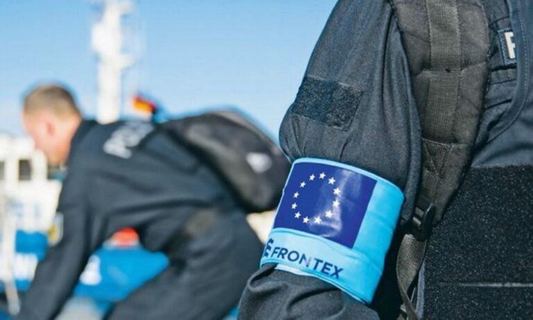 Ελληνοτουρκικά: Τουρκικά F-16 παρενόχλησαν τη Frontex!