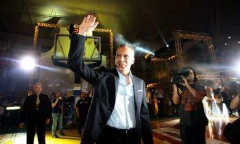 Ο Νίκος Γκάλης είναι ο μεγαλύτερος Έλληνας αθλητής όλων τον εποχών με την επιρροή του στην κοινωνία να είναι τεράστια ακόμη και σήμερα.
