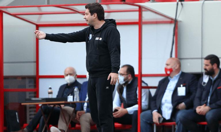 ΠΑΣ Γιάννινα: Ο φευγάτος Γιαννίκης και οι απουσίες στο δεύτερο ημίχρονο!