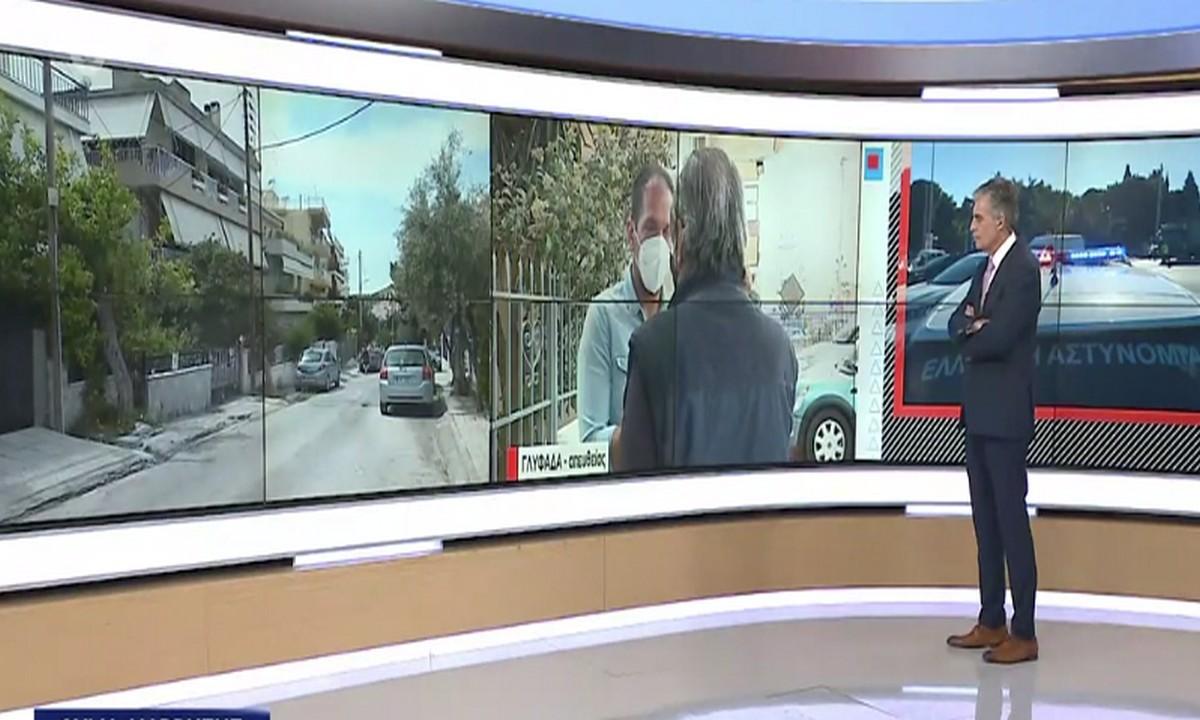 Γλυφάδα – ΕΠΟΣ: Διαρρήκτης συνελήφθη για 103η φορά! – Πώς τον… τσάκωσαν τώρα