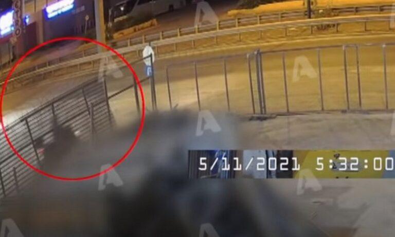 Έγκλημα στα Γλυκά Νερά – Αποκάλυψη: Βίντεο που μπορεί να δείχνει τους δράστες! (vid)