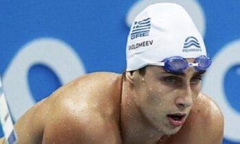 Στο βάθρο για μία ακόμη φορά βρέθηκε ο Κριστιάν Γκολομέεβ ο οποίος κατέκτησε το χάλκινο μετάλλιο στα 50 μέτρα ελεύθερο στο Ευρωπαϊκό πρωτάθλημα κολύμβησης στη Βουδαπέστη.