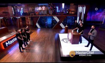 Masterchef trailer 13/5: Εγκληματικό λάθος στο πιάτο δείχνει την έξοδο