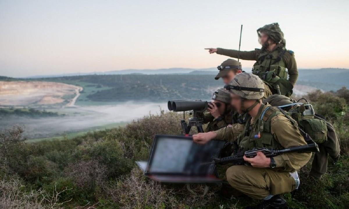 Bayraktar: Δείτε το ηλεκτρονικό Iron Dome του Ισραήλ που αναπτύσσει η ισραηλινή μονάδα ηλεκτρονικού πολέμου IDF.