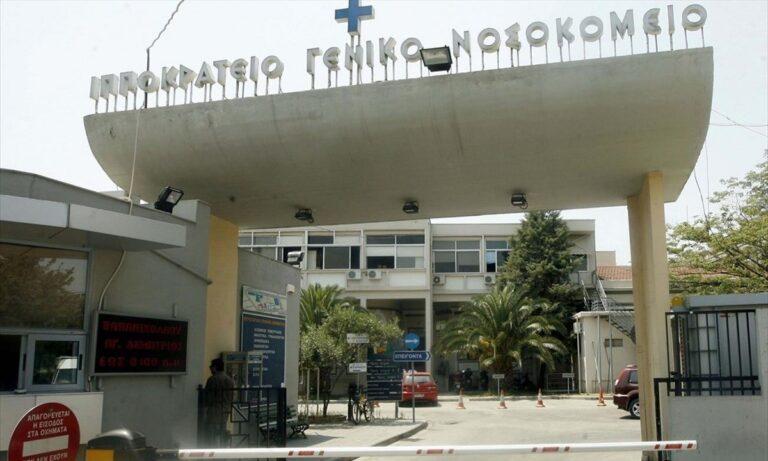 Θεσσαλονίκη: Κατηγορούμενη για τη δολοφονία του πεθερού της ήπιε σαμπουάν πριν από τη δίκη!