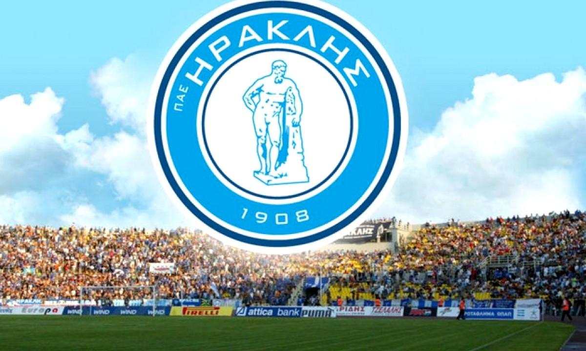 Ηρακλής: Νέα εποχή – Αναγέννηση για το ποδοσφαιρικό τμήμα!