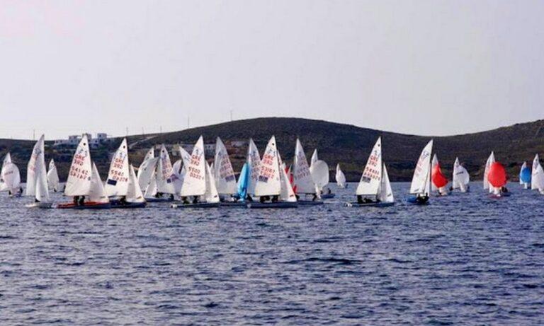 Ιστιοπλοΐα: Επανεκκίνηση του αθλητισμού από σήμερα με το Πανελλήνιο 420 στον Ν.Ο Παλαιού Φαλήρου