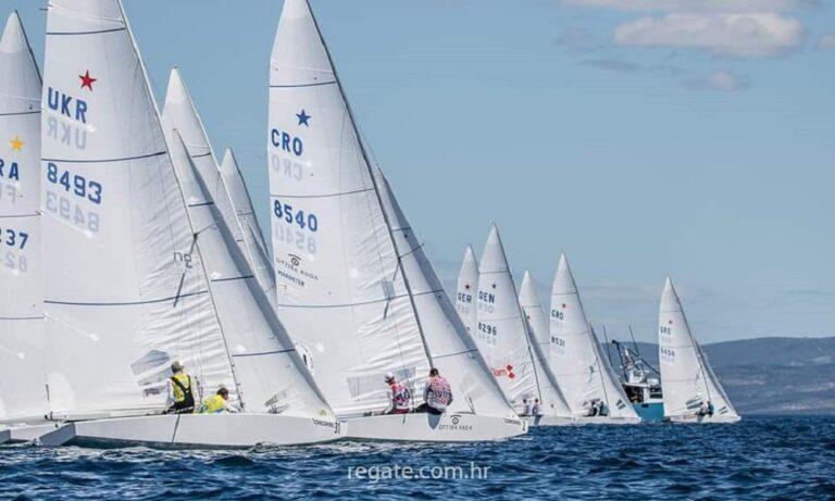 Την 7η θέση στο Ευρωπαϊκό πρωτάθλημα ΣΤΑΡ πήραν οι Παπαθανασίου – Νούτσος!