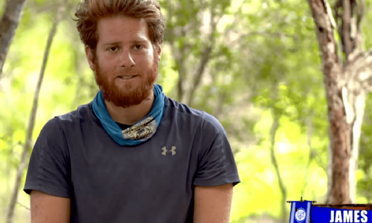 Survivor: Όλη η αλήθεια για την ρήτρα Τζέιμς