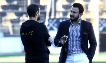Άρης: Ο Θόδωρος Καρυπίδης δεν έχει μιλήσει με κανέναν προπονητή. Στηρίζει (ακόμα) την προσωπική του επιλογή και περιμένει... δικαίωση!