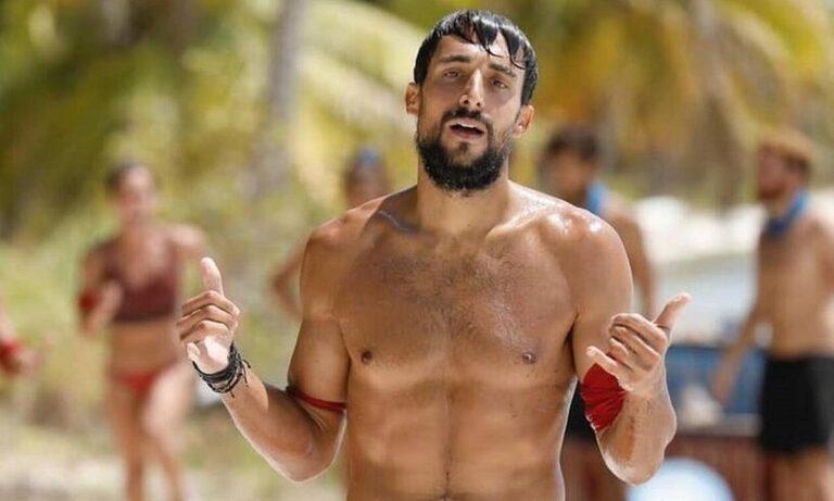 Survivor spoiler: Η απίστευτη ανατροπή που έκανε ο Σάκης Κατσούλης
