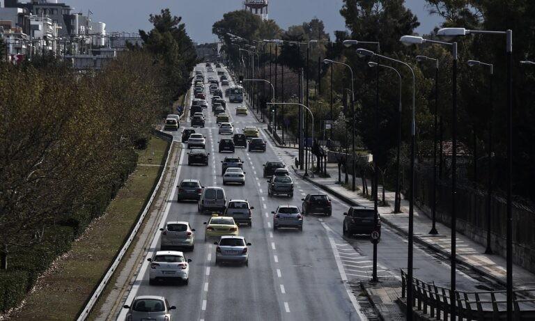Πάσχα: Αυξημένη κυκλοφορία στους δρόμους τη Μ. Εβδομάδα σε σχέση με πέρσι