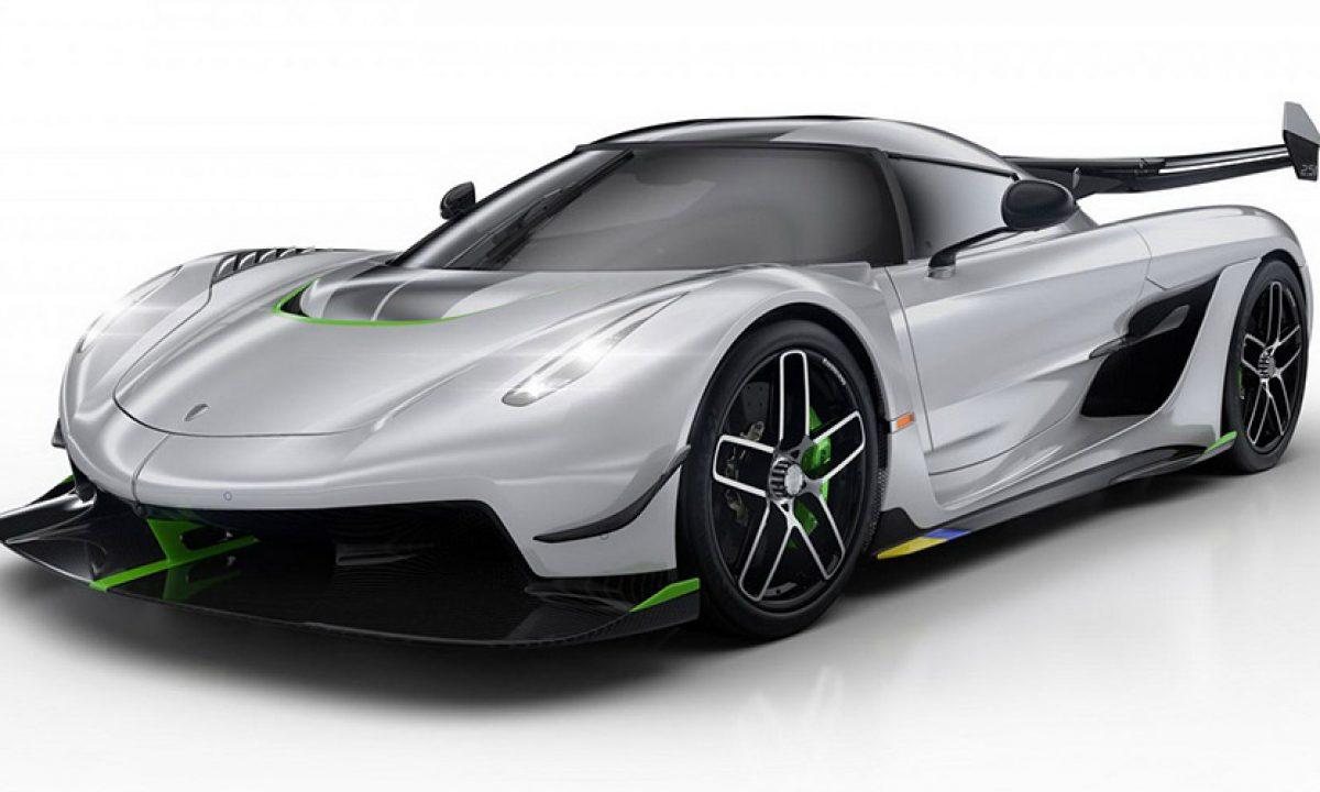 Οι Σουηδοί κατασκευάζουν αυτοκίνητα