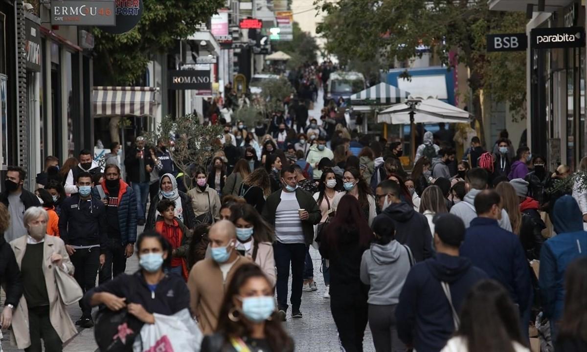 Κορονοϊός – Μ. Εβδομάδα: Πτωτικές τάσεις στα λύματα σε Αττική και Θεσσαλονίκη