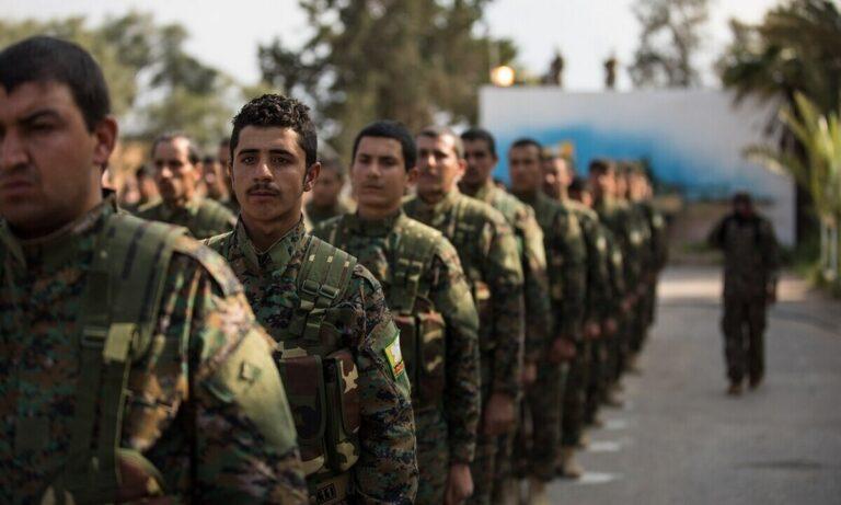 Τουρκία: Σοκ στην Άγκυρα - Οι Κούρδοι ξεκίνησαν τις διαδικασίες για ανεξάρτητο κράτος