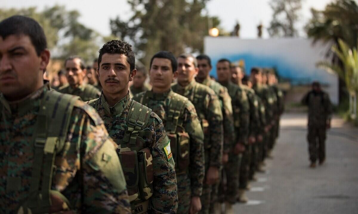 Τουρκία: Σοκ στην Άγκυρα – Οι Κούρδοι ξεκίνησαν τις διαδικασίες για ανεξάρτητο κράτος