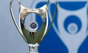 Ο τελικός Κυπέλλου ανάμεσα σε Ολυμπιακό και ΠΑΟΚ όχι με κόσμο δεν θα γίνει, αλλά θα διεξαχθεί βάσει ενός ιδιαιτέως αυστηρού πρωτοκόλλου.