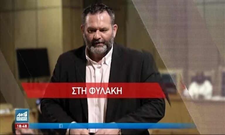 Γιάννης Λαγός: Video από την άφιξη του στην Ελλάδα – Δρακόντεια μέτρα ασφαλείας