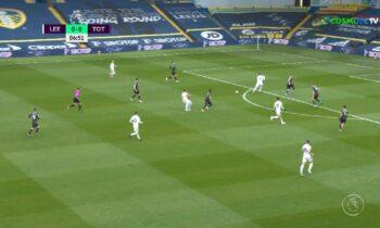 Λιντς - Τότεναμ 3-1: Την πετάει εκτός Champions League
