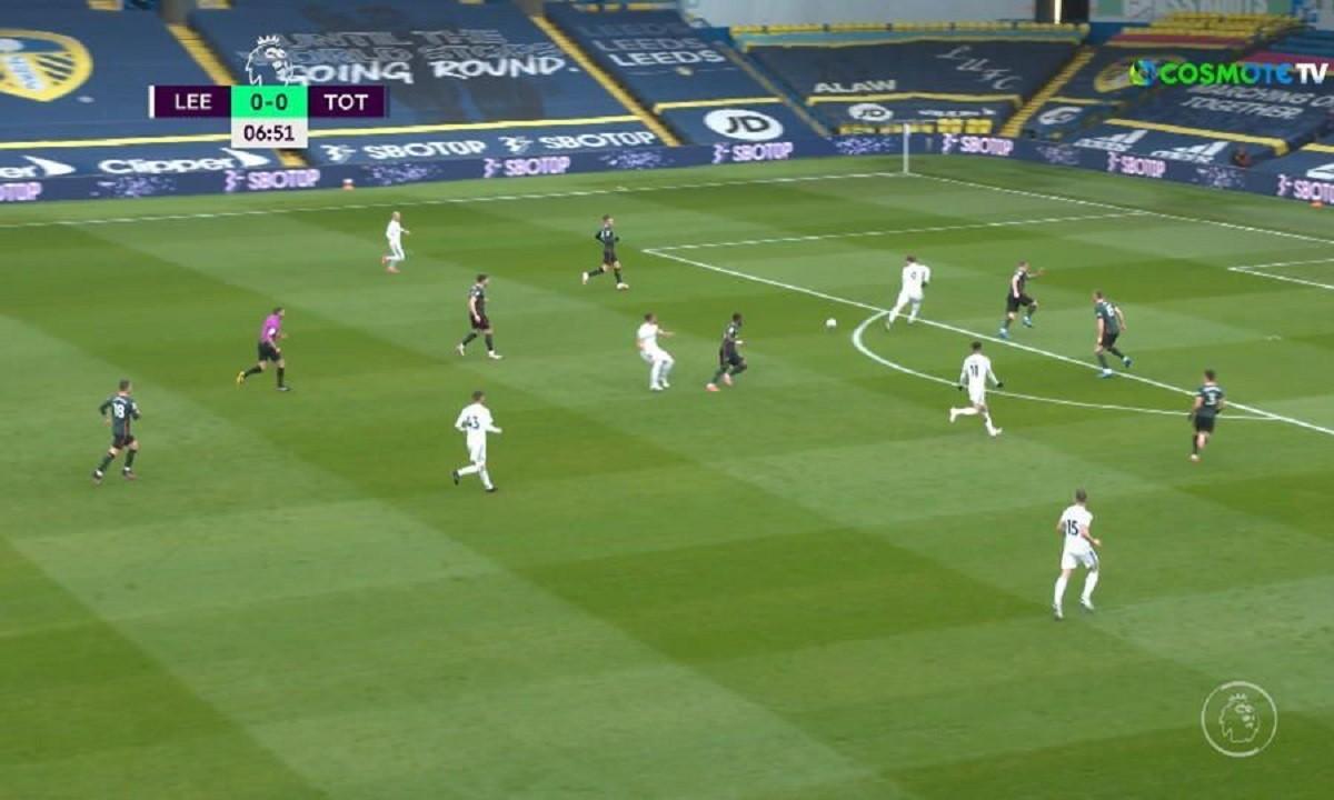 Λιντς – Τότεναμ 3-1: Την πετάει εκτός Champions League