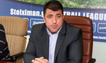 Λεουτσάκος: «Αυστηροποίηση των πρωτοκόλλων, σίγουροι ότι ο κ. Χαρδαλιάς θα επανεξετάσει την εισήγηση του για διακοπή»